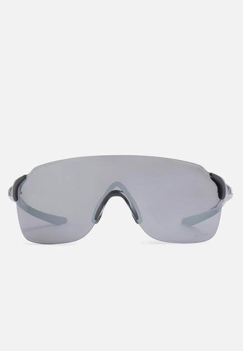 ba50abbdac6bfb Evzero stride sunglasses - black Oakley Eyewear
