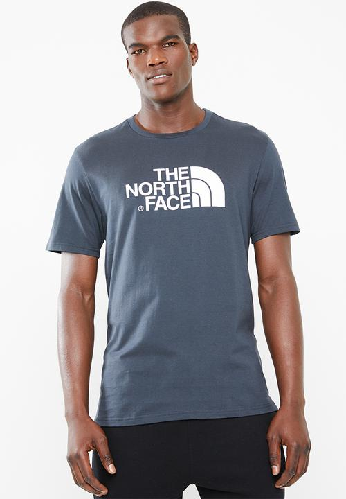 c17743a4b Short sleeve easy tee - urban navy/ white The North Face T-Shirts ...