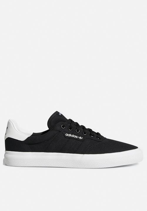 black/white adidas Originals Sneakers