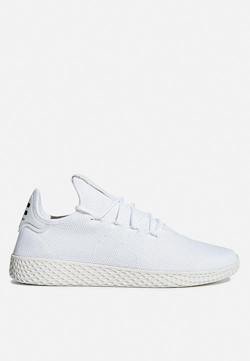 b13b62c69a916 Pharrell Williams Tennis Hu - B41792 - chalk white adidas Originals ...