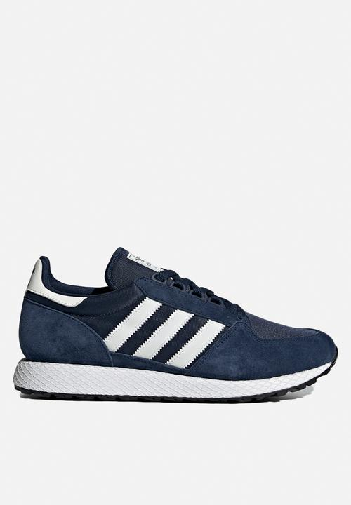 cheap for discount 67c4b 011cb adidas Originals - Forest grove - collegiate navy, cloud white  black