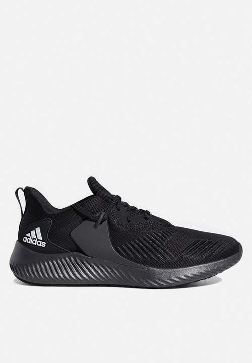 ef55060482971 alphabounce rc 2 m - BD7091 - Black White Carbon adidas Performance ...
