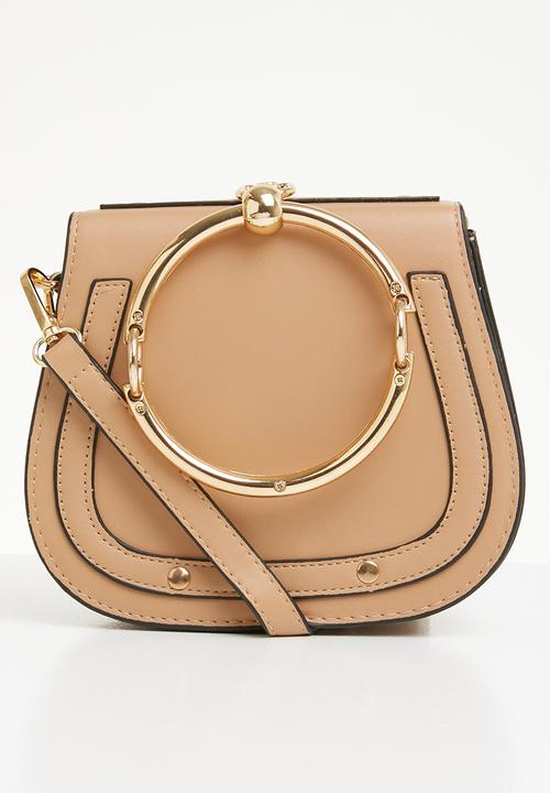 bdeb0e0024ab Maya mini bag - tan Superbalist Bags   Purses