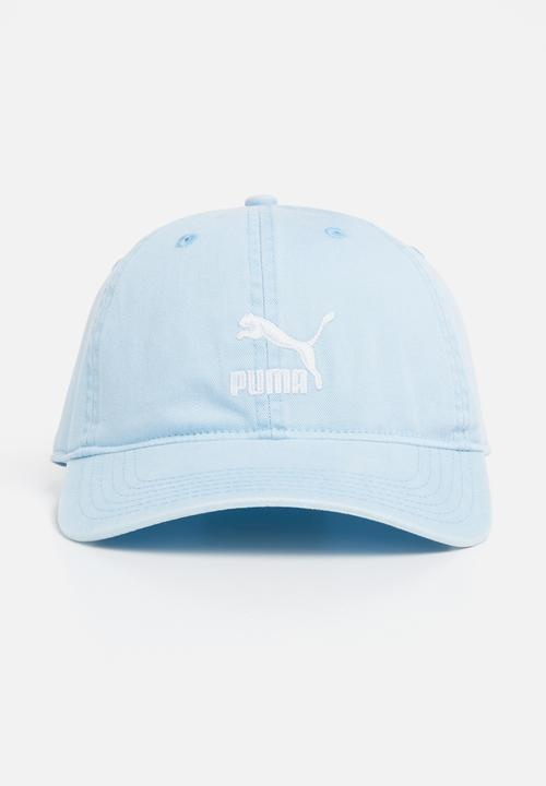 69de03d8492 Archive bb cap -blue PUMA Headwear