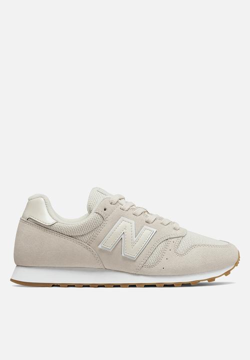 50e401ff320b8 373 Classic running - WL373WCG - beige New Balance Sneakers ...