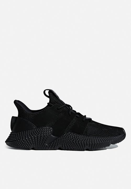 d12ad0e799c21b Prophere - DB2706 - black white adidas Originals Sneakers ...