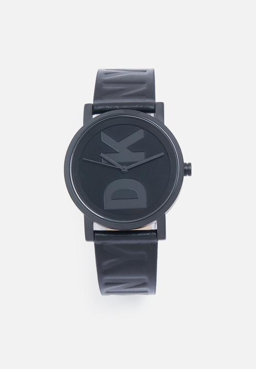DKNY - Soho - black