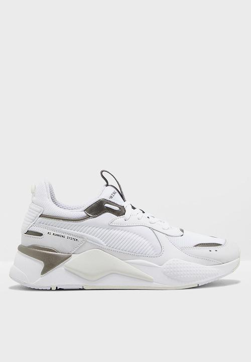RS-X Trophy - 36945102 - Puma white-bronze PUMA Sneakers ... 6f58e70d5b