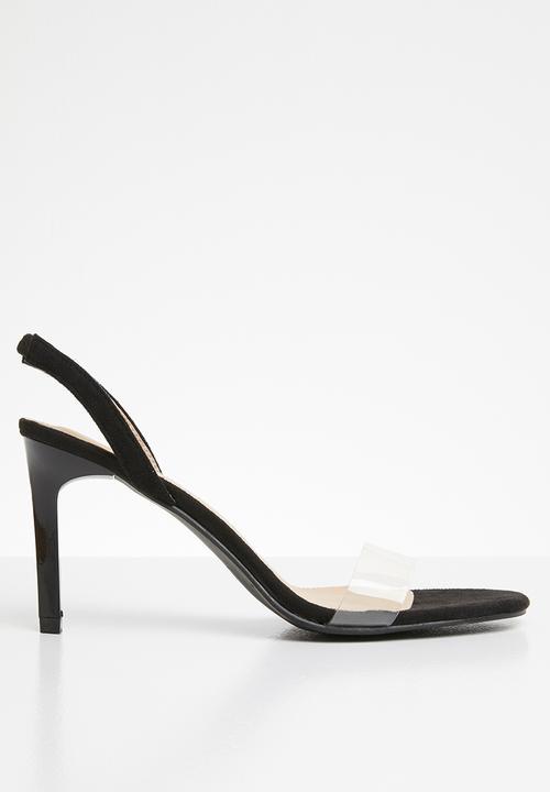 2622a5cd6be Harper heels - black