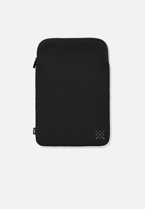 Laptop Sleeve 13 Inch   Black by Typo