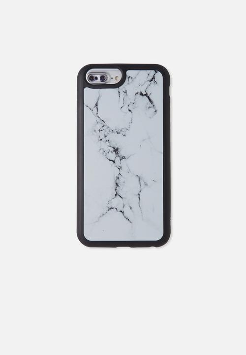 wholesale dealer d8973 92f50 The superior iPhone case plus - white