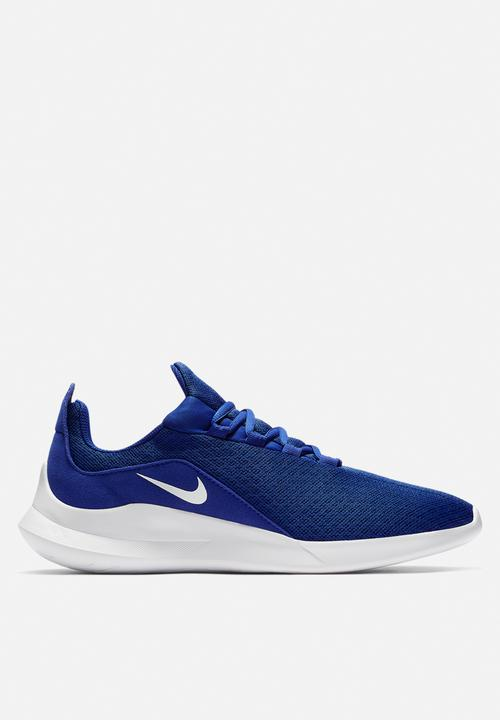 competitive price 36362 1b71d Nike - Viale - deep royal blue-white