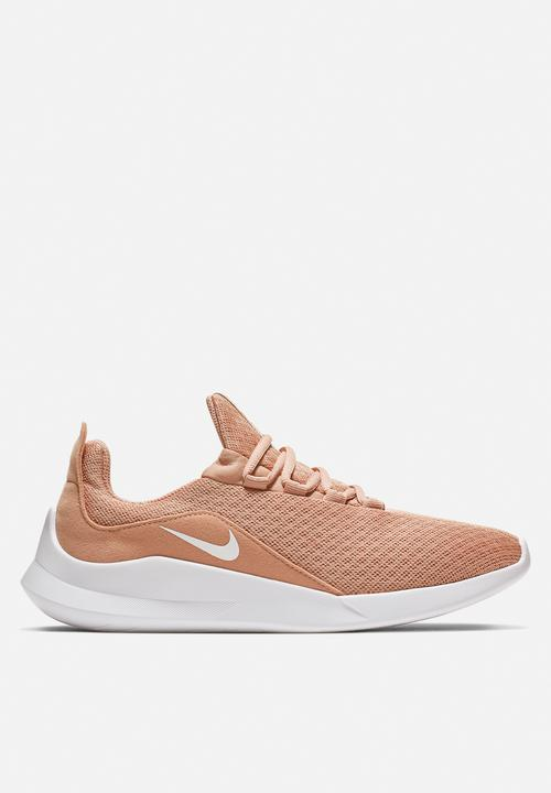6ee42bfb1e2d Nike Viale W - AA2185-600 - rose gold white Nike Sneakers ...