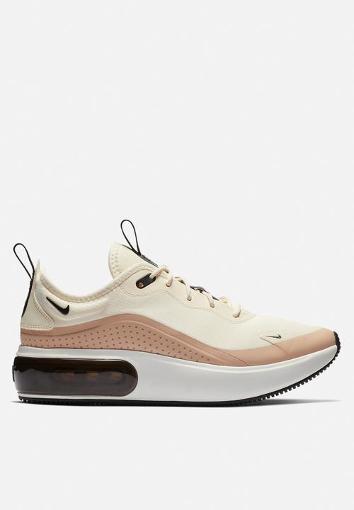 huge discount e76e0 d818a Nike - Air Max Dia - pale ivory black-bio beige-summit white