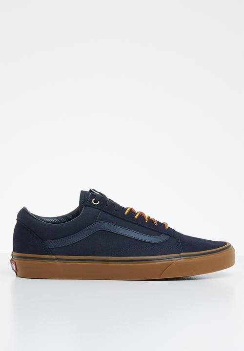 sky captain/boot lace Vans Sneakers