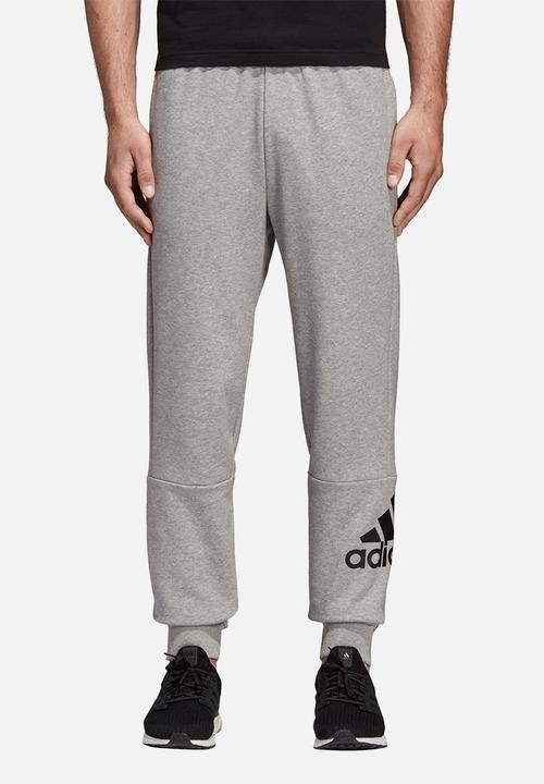 half off 73b29 27cc1 adidas Performance - Bos track pants - grey