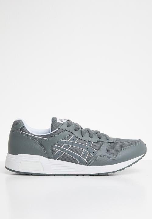 a87c59f2319 Lyte-Trainer - 1201A009020 - steel grey Asics Tiger Sneakers ...