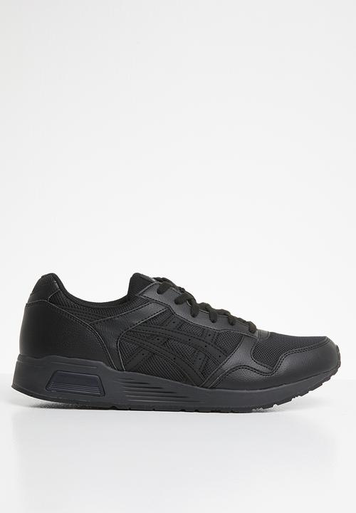 2c0a60063e43 Lyte-Trainer - 1201A009001 - black Asics Tiger Sneakers ...