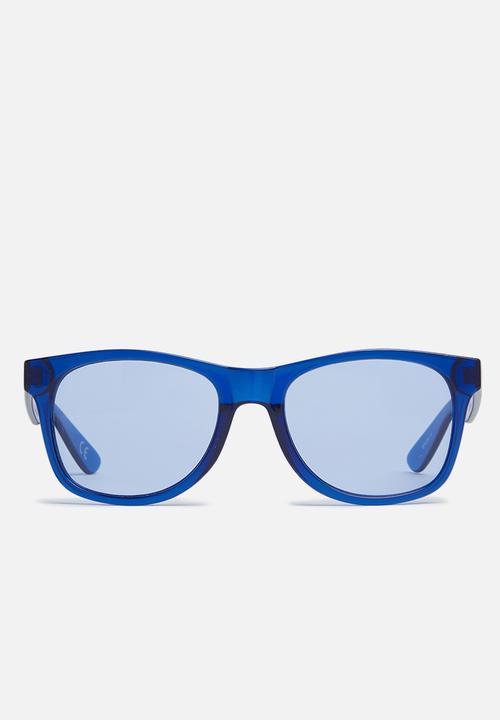 0b63e3f680a9 Spicoli 4 shades 89P sunglasses - mazarine blue Vans Eyewear ...