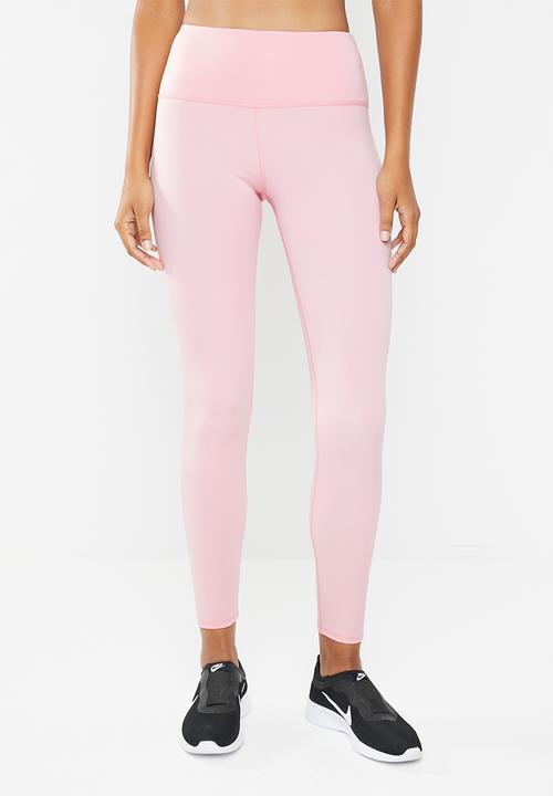 ec4c9714c5193e High waisted seamless legging - pink South Beach Bottoms ...