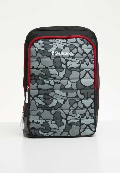 57344a4e9f2f Hesh backpack - grey Skullcandy Bags   Wallets