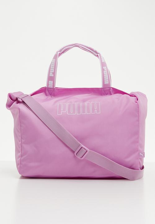 38946f6f64 WMN Core now large shopper bag - orchid PUMA Bags   Purses ...