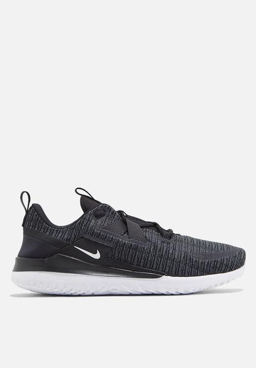 7c16b1f4c722 Nike Renew Arena - AJ5903-001 - black Nike Sneakers