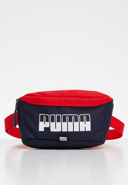 51b24b8e0da07e Plus waist bag II - peacoat PUMA Bags   Wallets