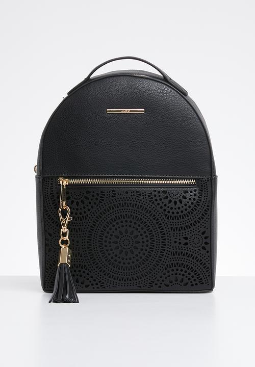 9ded50ab492d Barmegon backpack - black ALDO Bags   Purses