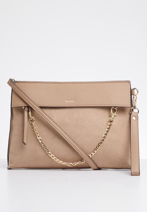 5d04469ca Asiasien cross body bag - natural ALDO Bags & Purses   Superbalist.com