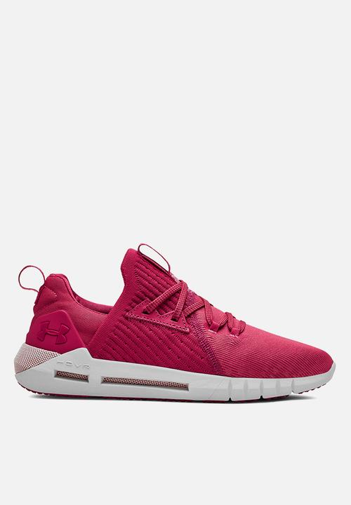 brand new 32c28 d6a1a UA W HOVR Slk Evo - impulse pink/onyx white/dandy pink