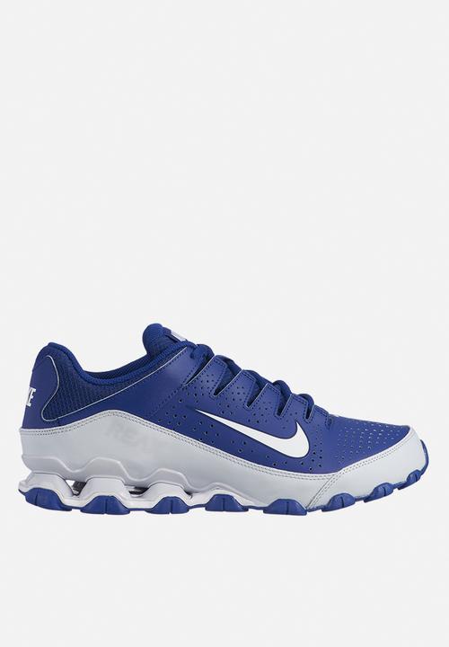 857ff2c34f Nike Reax 8 TR Trainer - blue Nike Sneakers | Superbalist.com