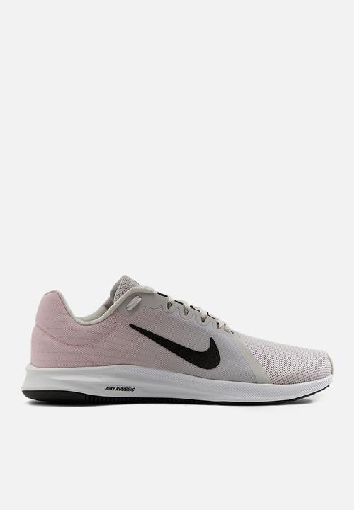 6e030a937e2d7 Nike Downshifter 8 - 908994 - 01 - Vast Grey Pink Foam White Black ...