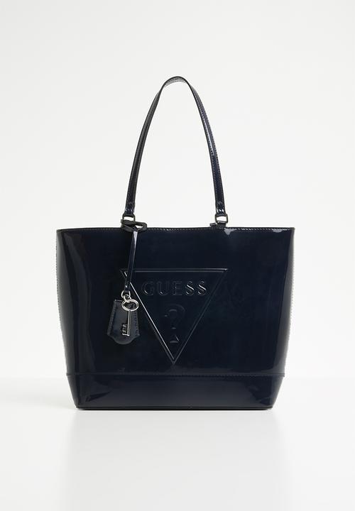 Baldwin park carryall bag - navy GUESS Bags