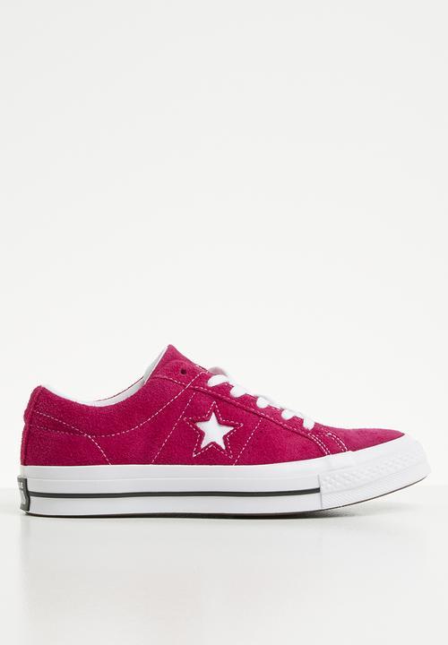 One Star OX -162575C - pink pop/white
