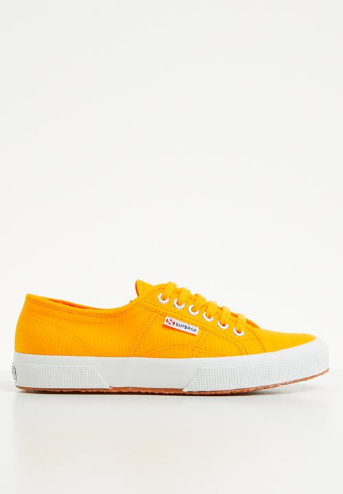 2750 Cotu classic canvas y17 - yellow