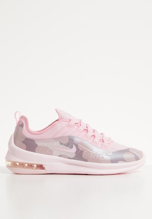 pas mal 426a3 d69b0 Nike Air Max Axis Premium - pale pink pink foam - black