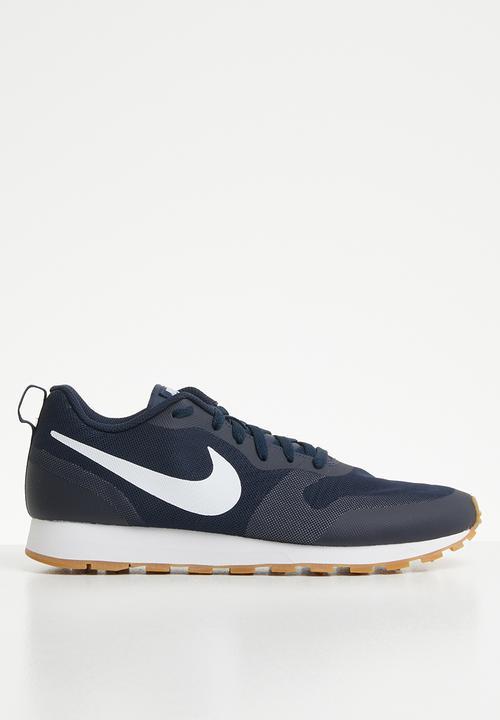 online store 950e9 1239a Nike - Nike MD Runner 2 - navy