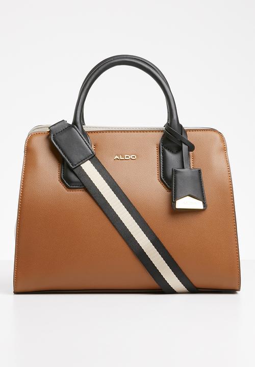 0549c7cae4f Kula top handle handbag - tan ALDO Bags & Purses | Superbalist.com