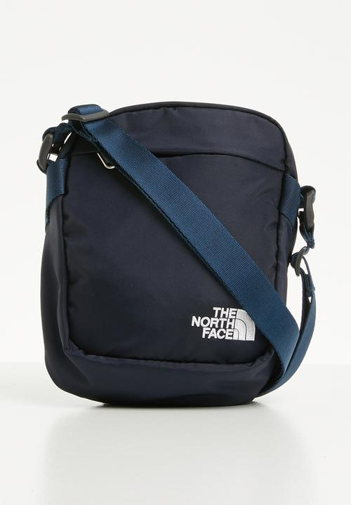 b92d7f80e1fcf3 Convertible shoulder bag - navy white The North Face Bags   Wallets ...