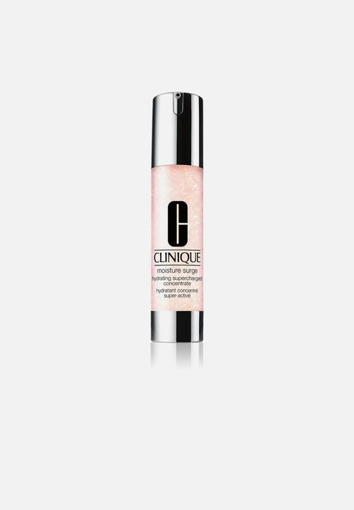 Moisture Surge Hydrating Supercharged Concentrate by Clinique