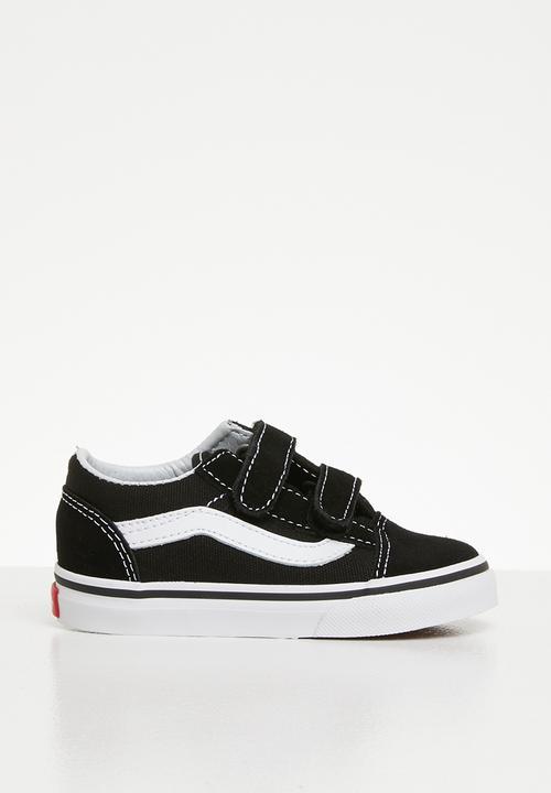 Kids vans old skool - black Vans Shoes