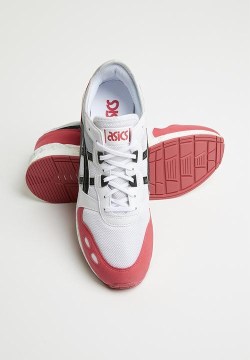d668c2715b8 Hyper gel-lyte - white/rouge Asics Tiger Sneakers | Superbalist.com