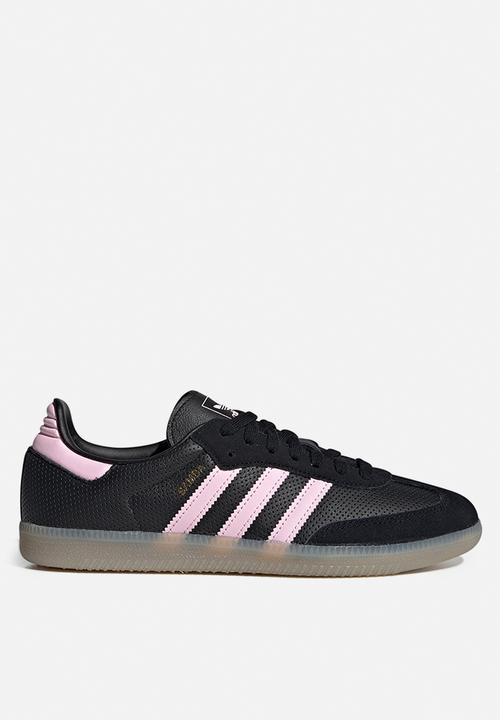 a65ab6b8c43 SAMBA OG W - CG6460 - core black clear pink core black adidas ...