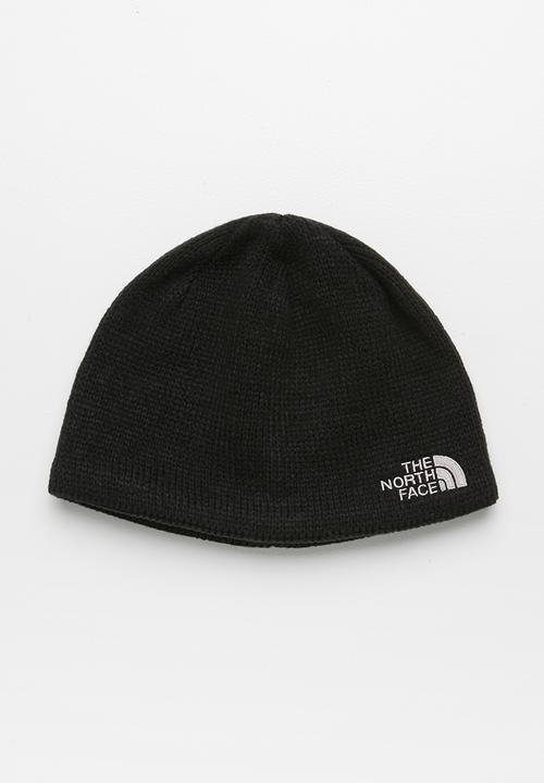 b3100f53faf2b Bones beanie - black The North Face Headwear