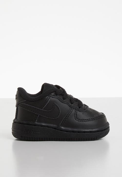 Nike air force 1 \\'06 sneaker - black