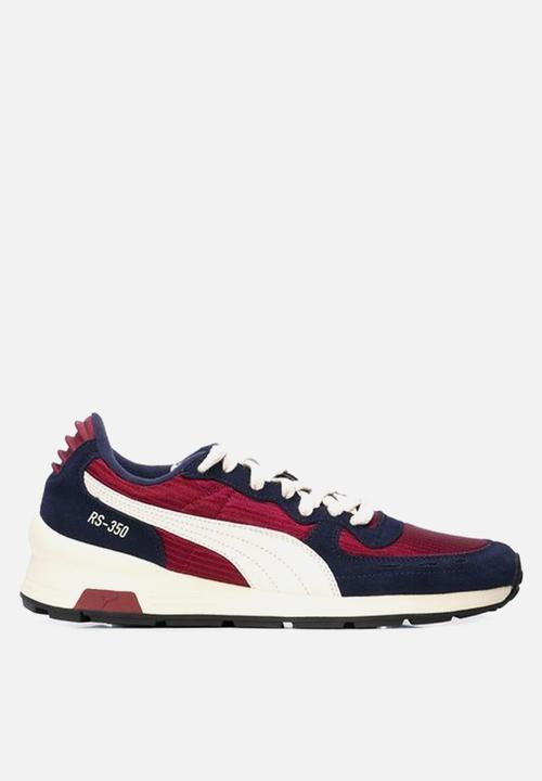 Comunismo antecedentes A fondo  RS-350 OG - 36557406 - Cordovan-Peacoat PUMA Sneakers | Superbalist.com