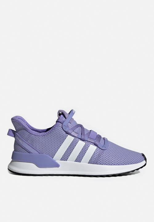 Negociar Corbata carril  U path run w - G27648 - active purple/ftwr white/core black adidas  Originals Sneakers | Superbalist.com
