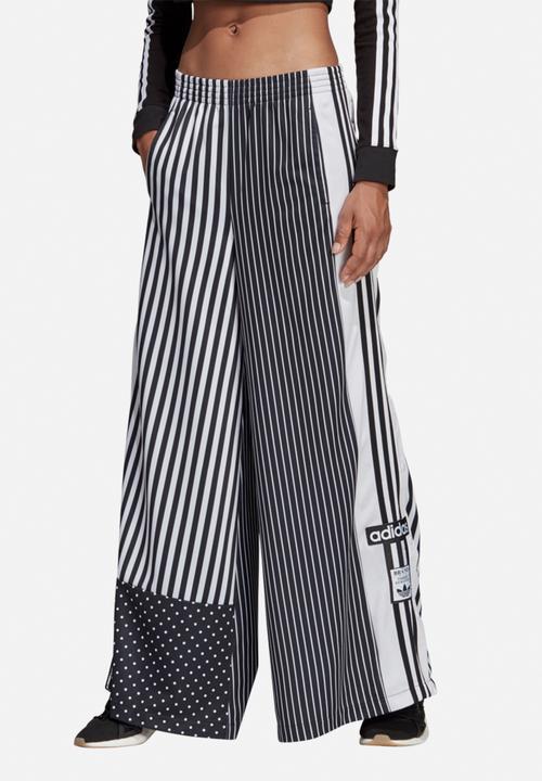 adidas track pants short leg