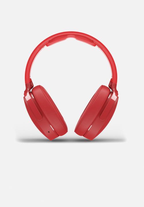 c0bc419ee3c Hesh 3 BT - red/red/red Skullcandy Music | Superbalist.com